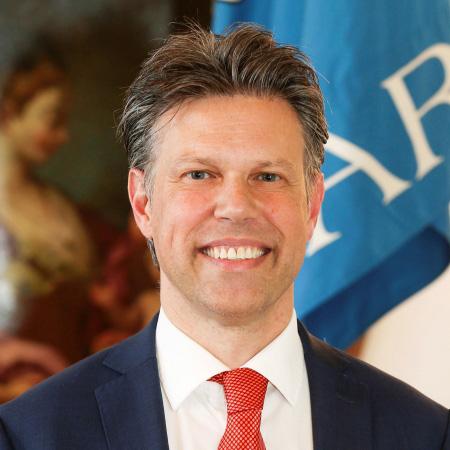 Alain Scherrer
